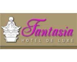 FANTASİA HOTEL DE LUXE